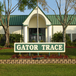 Gator Trace Championship Golf Course and Country Club